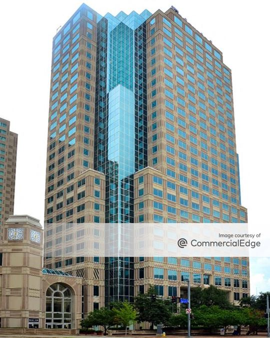 Federated Tower at Liberty Center