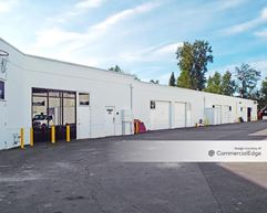 Canyon Park Business Center - Building F - Bothell