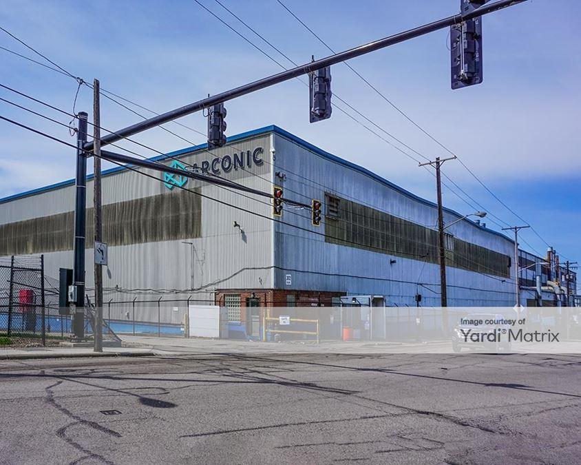 Arconic Cleveland Campus
