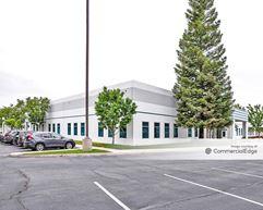 3801 Pegasus Drive - Bakersfield