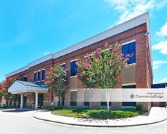 Novant Health Monroe Medical Plaza - 2000 Wellness Blvd - Monroe