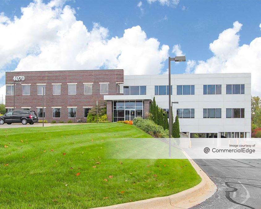 Park East Professional Building