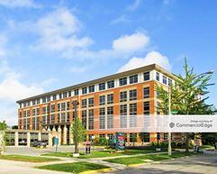 Rush Medical Office Building - Oak Park