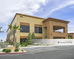 Red Rock Business Center - Las Vegas