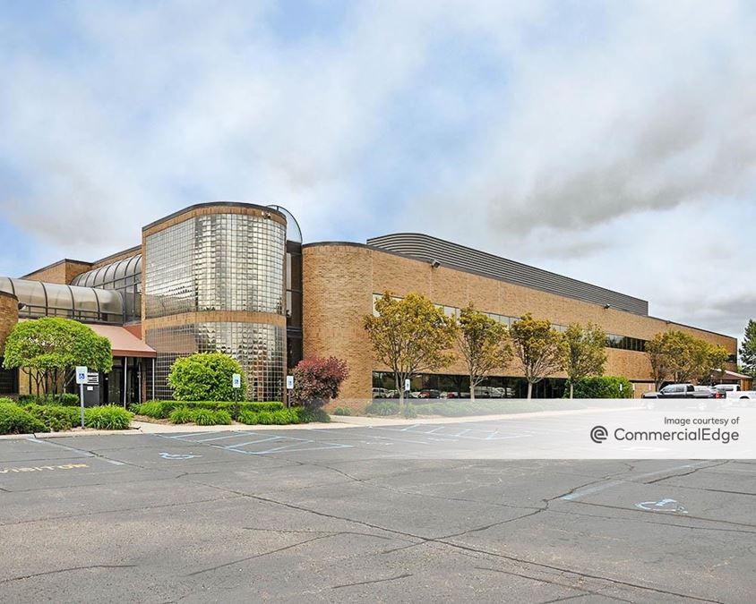 Macomb Centre