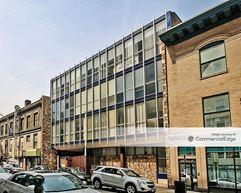 52-54 Church Street - Paterson