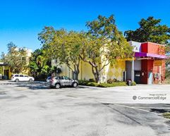 Nicklaus Children's Palmetto Bay Outpatient Center - Palmetto Bay