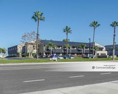 The Marketplace Office Park - Long Beach