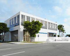 1801 SW 1st Street - Miami