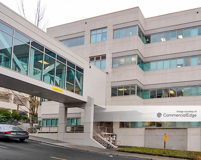 Renton Medical Arts Center