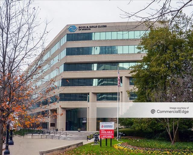 Boys and Girls Club of America National Headquarters