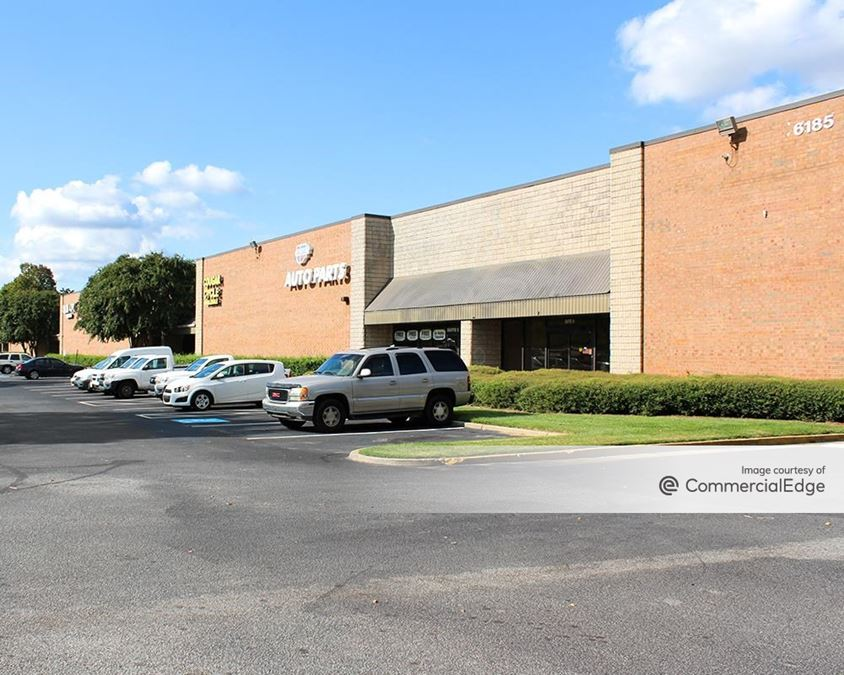 Northbelt Business Park - 6185 Jimmy Carter Blvd