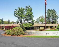All Care Plus Headquarters - Northborough