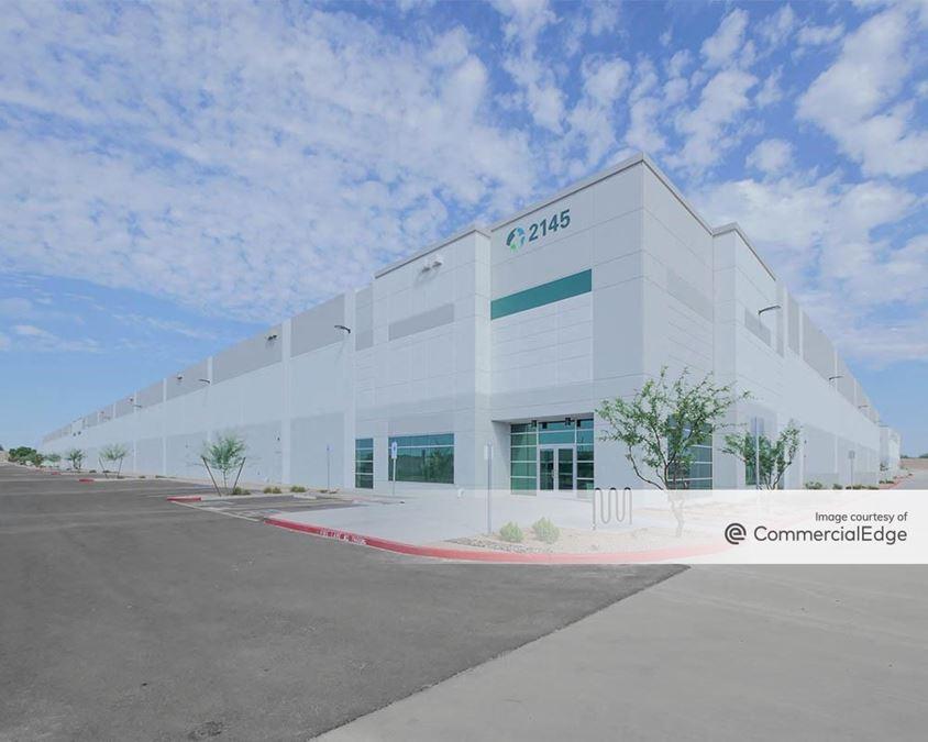 Prologis I-17 Logistics Center - Building 4