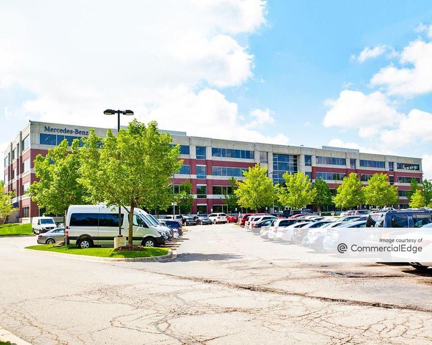 Farmington Hills Officenter II