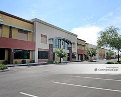 North Hayden Commerce Center - Scottsdale