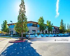 Investment Plaza - 1107 Investment Blvd - El Dorado Hills