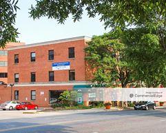 Bradley & Arlington Office Complex - Bethesda