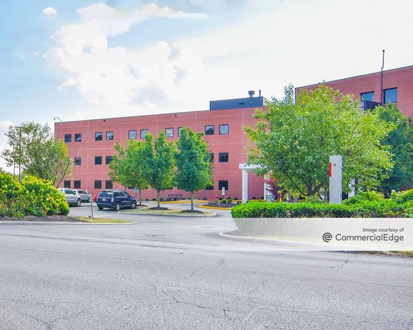 Grady Memorial Hospital - Medical Office Building