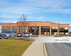 Crozer Medical Plaza at Brinton Lake - 500 Evergreen Drive - Glen Mills