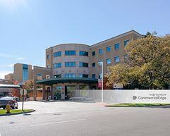 Rose Medical Center - Wolf Building - Denver
