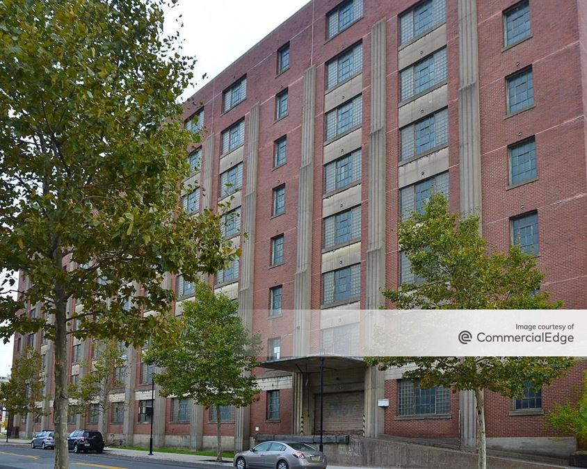 The Navy Yard Building 624