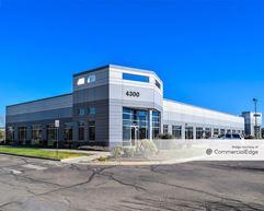 Five Gateway Centre - Denver