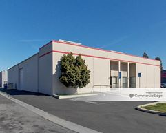 11101-11185 Condor Avenue & 18050-18060 Newhope Street - Fountain Valley