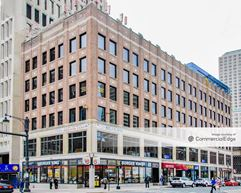 Corning Building - Hartford