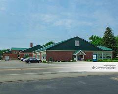 5360 Genesee Street - Bowmansville