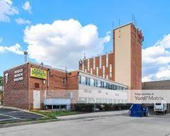 Bradlee Medical Building - Alexandria