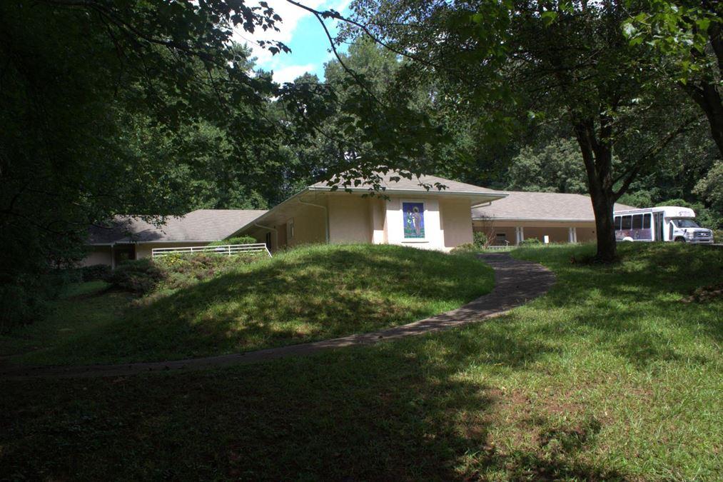 3409 Washington Road, Atlanta, Georgia 30344