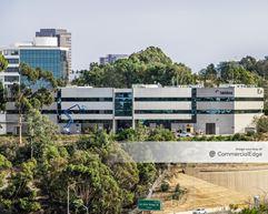 4161 Campus Point Court - San Diego