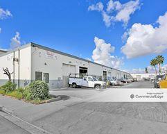 15426-15480 Arrow Hwy& 5163 & 5169 Azusa Canyon Road - Baldwin Park