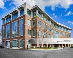 HarborOne Bank Corporate Headquarters - Brockton