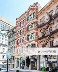 Wilcox Building - Providence