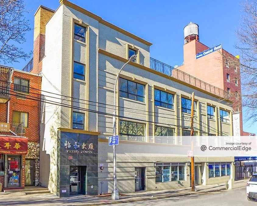 135-27 38th Avenue