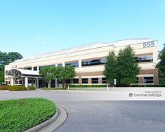 WakeMed - Clayton Medical Park - Clayton