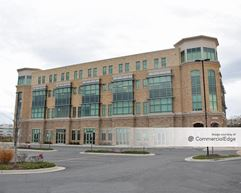 Stone Ridge Professional Center - Stone Ridge