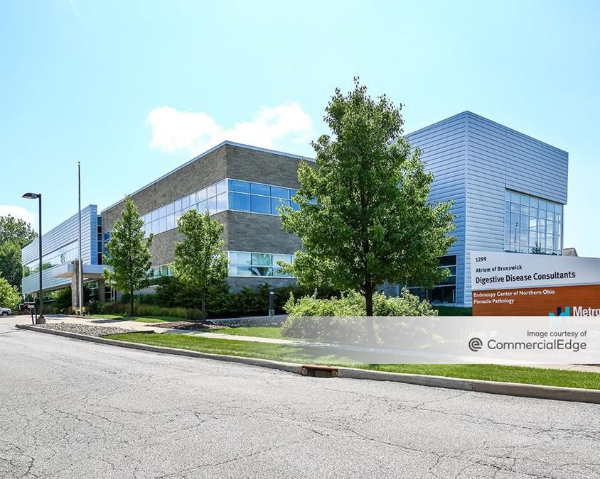 1299 Industrial Pkwy North