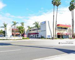 3530 Atlantic Avenue - Long Beach