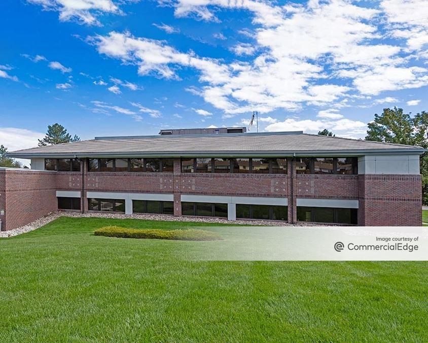 Kaiser Permanente Smoky Hill Medical Offices