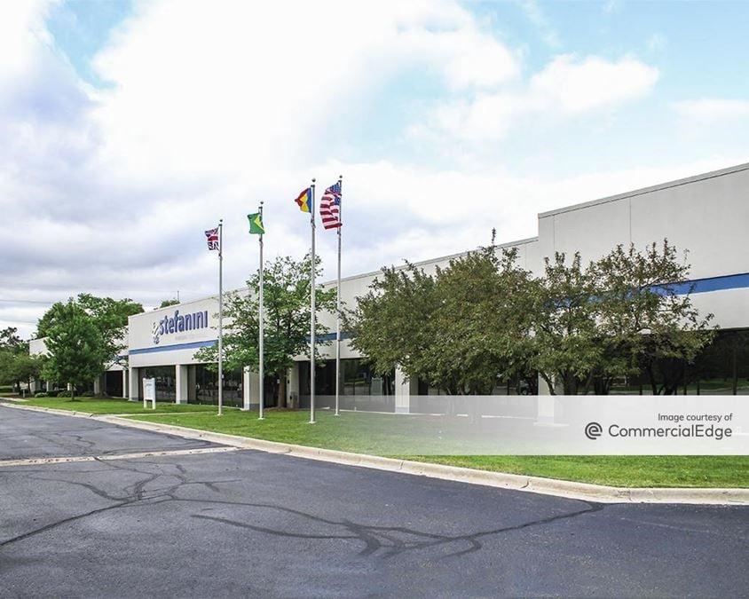 Cumberland Tech Center