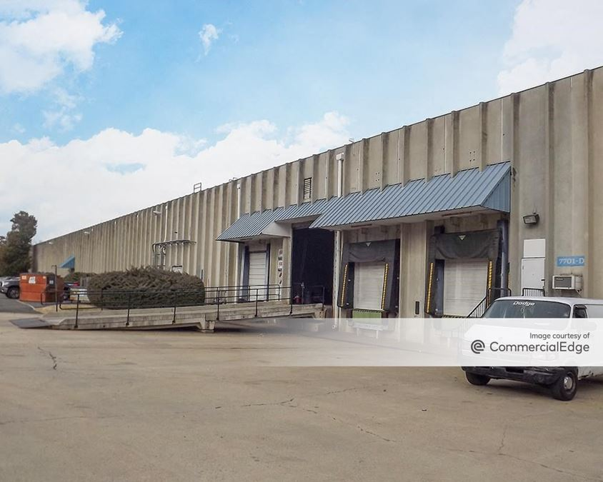 Springfield Industrial Center