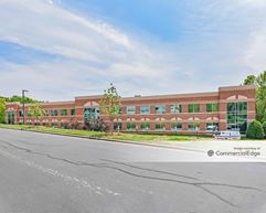 Regency Executive Park - 207 Regency Executive Park Drive - Charlotte