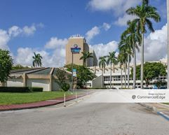 One Medical Plaza - Pompano Beach