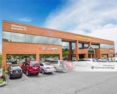 Lynnwood Financial Center II - Lynnwood