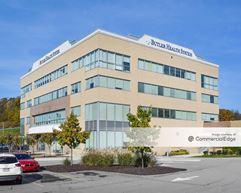 Butler Health System Crossroads Campus - 127 Oneida Valley Road - Butler