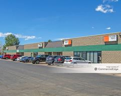 Oxford/Santa Fe Business Park - Englewood