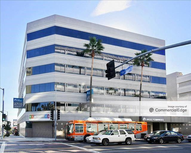 Kaiser Permanente 4700 Sunset Medical Offices
